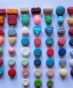 Buy MDMA Ecstasy Online